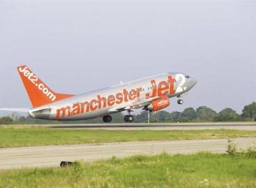 Calella espera atraer más turistas británicos con la implantación de una nueva aerolínea en Girona