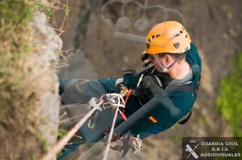 Un vecino de Canet fallece al despeñarse en el Pirineo de Huesca