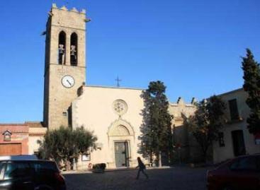 El párroco de Argentona pide en un sermón que no se vote formaciones independentistas el 27S