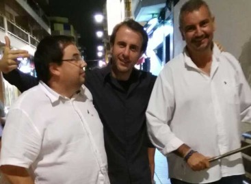 El PP de Calella denuncia a los Mossos amenazas mientras estaban colgando carteles