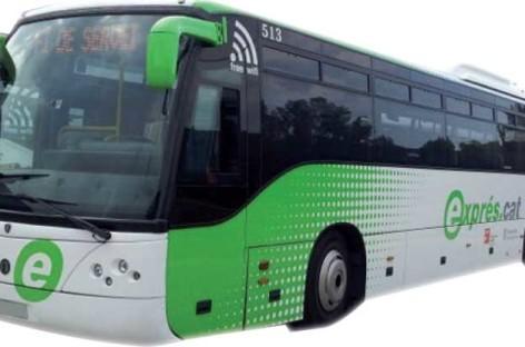 Una nueva línea de autobús conectará Mataró con Granollers y Sabadell cada 30 minutos