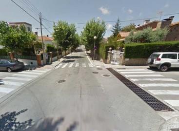 El Masnou semaforiza un cruce de alta accidentabilidad