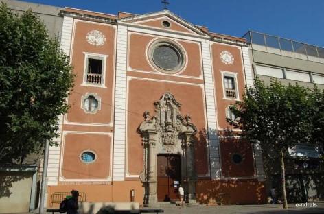 La familia de Mataró que pidió más clases en castellano cambia a sus hijos a otro centro