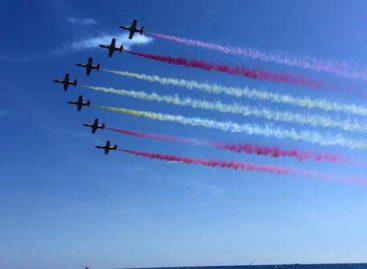 El PP de Mataró presenta una moción para que el pleno se posicione sobre la Festa al Cel