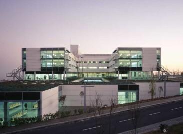 Un hombre operado de una rodilla en el Hospital de Mataró sufre un infarto pulmonar por un mal tratamiento