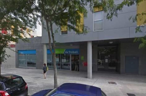 Mataró lideró en agosto la pérdida de empleos en el Maresme