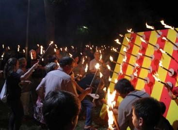 Interior autoriza la marcha independentista de Palafolls pese a la prohibición municipal