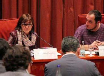 El Ayuntamiento de Sant Vicenç deberá indemnizar a la hija de Jordi Pujol por despido improcedente