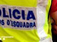 Los Mossos cazan un traficante de cocaína en El Masnou