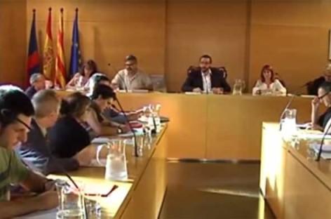 Mataró aprueba consultar a los vecinos sobre su adhesión a la Associació de Municipis per la Independència