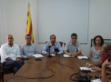 ERC acusa a CiU de dejar a Vilassar de Mar con una deuda de 37'2 millones de euros