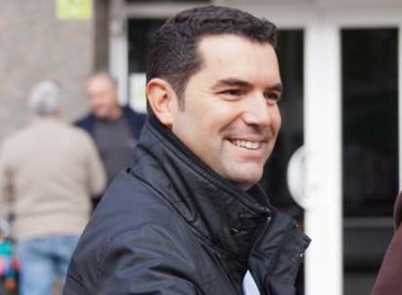 El alcalde de Pineda, Xavier Amor será el candidato del PSC al Congreso