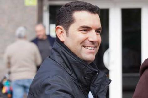 El alcalde de Pineda entra en el gobierno de la Federación Española de Municipios