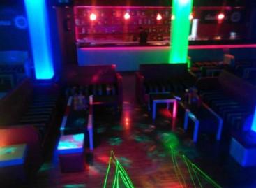 Redada antidroga de los Mossos en la discoteca Casablanca de Mataró