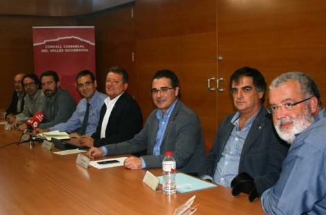 Los consells comarcals denuncian retrasos de hasta tres años en los pagos de la Generalitat