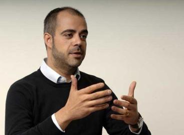 El alcalde de Premià de Mar,Miquel Buch seguirá cuatro años más al frente de l'Associació Catalana de Municipis