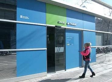 Mataró volvió a encabezar en enero la pérdida de empleo en el Maresme
