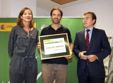 """Lasal del Varador, de Mataró, premiado por el Ministerio como """"chiringuito responsable"""""""