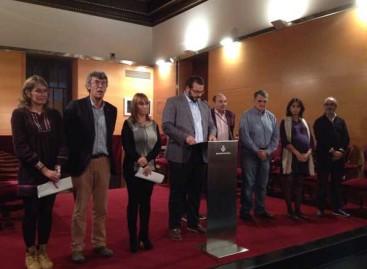 Mataró exige a la Generalitat que devuelva su autonomía al Hospital