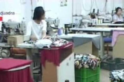 Se inicia el juicio contra la red que explotaba a chinos en talleres clandestinos de Mataró