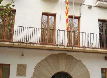 El Rey de España Felipe VI declarado non grato en Arenys de Munt