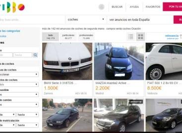 Alertan de una nueva modalidad de estafa en la venta de coches por internet