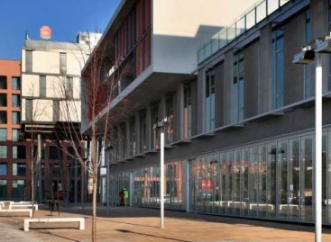 La fiscalía archiva el caso del sobrecoste de 7'5 millones de El Rengle de Mataró