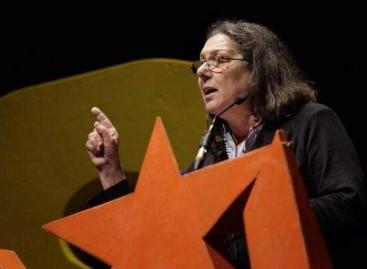Una diputada de la CUP invierte sus ahorros en Bonos del Estado