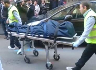 Investigan la muerte violenta de dos ancianos en Premià de Mar