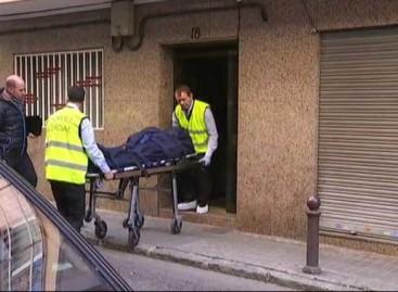 El autor del doble homicidio de Premià de Mar podría ser un conocido de la pareja de ancianos