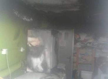 El Centro de Acogida de Animales de Mataró afectado por un pequeño incendio