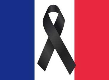 Movilizaciones y duelo por los atentados de París