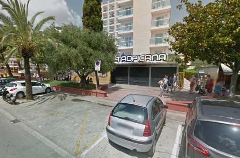 Un joven de Montcada agredido brutalmente a la puerta de una discoteca de Malgrat de Mar
