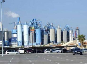 CC.OO. pide a Procter&Gamble que garantice la subrogación de todos los trabajadores de la fábrica de Mataró