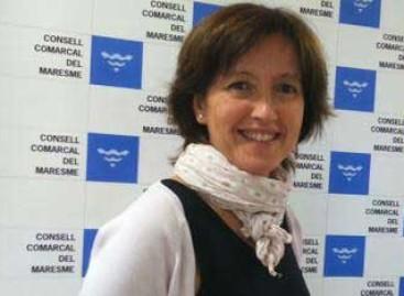 Anna Antoja, nueva gerente del Consell Comarcal del Maresme