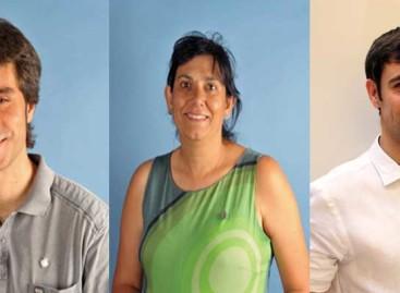 Ocho alcaldes y regidores de la CUP del Maresme a favor de un acuerdo con Junts pel Sí