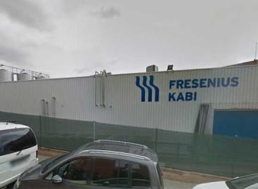 Fresenius invierte 20 millones en su planta de Vilassar de Dalt y dobla su capacidad productiva