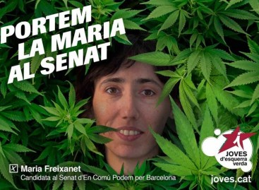 Maria Freixanet, de Premià de Mar, será senadora, mientras que Joan Rangel deja de ser diputado