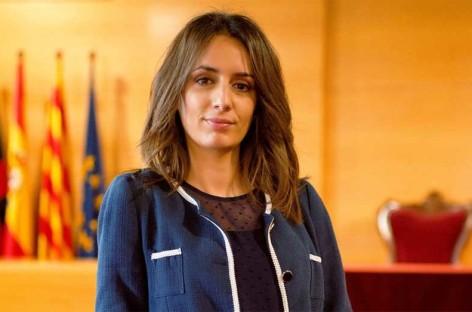 La regidora de PxC de Mataró investigada por un delito de revelación de secretos