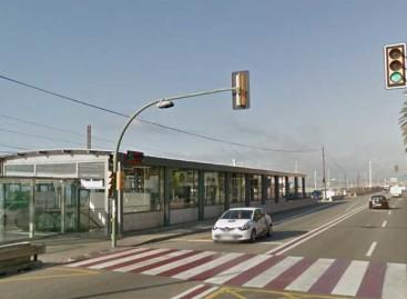 Adif reformará la estación de Premià de Mar este verano