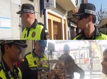 El Masnou alerta por video a los comerciantes del riesgo de robo