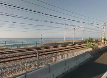 Un atropello en Vilassar provoca retrasos en todos los trenes de la R1