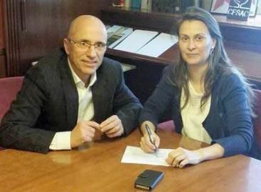 El alcalde de Arenys de Munt nuevo director de Servicios de Agricultura
