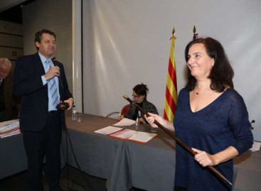 ERC arrebata a CiU la alcaldía de Caldes d'Estrac con el apoyo del PSC
