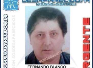 Buscan un vecino de Mataró desaparecido desde hace 15 días
