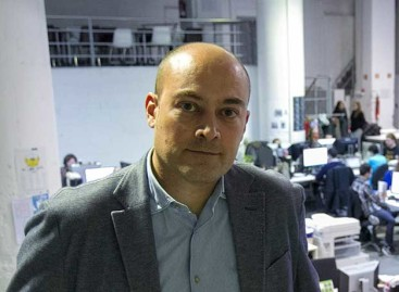 Saül Gordillo, nuevo director de las emisoras públicas de Catalunya