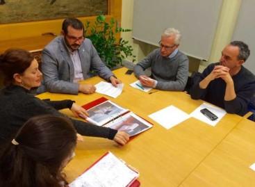 Ayuntamiento y SPAM acuerdan prorrogar el servicio de la perrera de Mataró