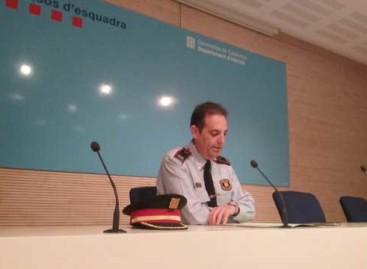 Los Mossos realizan un registro en Mataró dentro de la operación contra los clanes de la droga de la Mina
