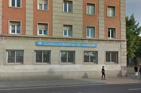 El Consell Comarcal ofrece a los jóvenes parados del Maresme las 350 plazas del programa de Garantía Juvenil