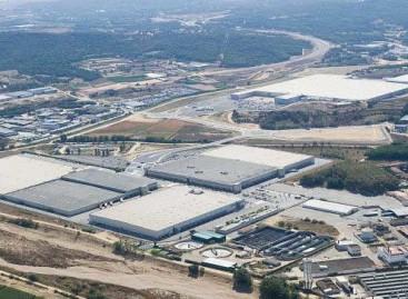 Inditex se plantea trasladar 400 empleados de Bershka de Tordera a Barcelona